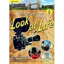 Look at Life: Volume 5 - Cultural Heritage [DVD]